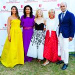 Caitlin, Babi Ahluwalia, Fashion Chair Laura, Cindy, Sachin Ahulwalia Fashion Chair