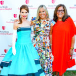 Jean, Marigay McKee, CEO and Founder MM Luxe Consulting, Fern Mallis, Fashion Icon