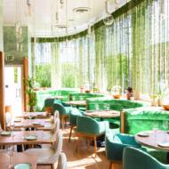 LA: Eat Here Now