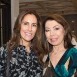 Christina Cuomo & Margaret Cuomo