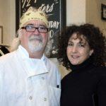 Chef Tom Schaudel & Amy Green