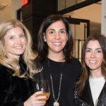 Guests & Nicole Levy
