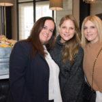 Katie Wiemann, Lindsay Fauth, Robin Gleiber