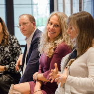 Purist hosts Panel Discussion & Luncheon at The Vanderbilt