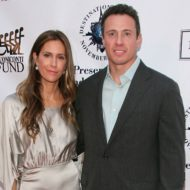 Chris Cuomo's wife, Cristina, opens up about her coronavirus battle