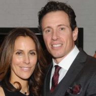 Chris Cuomo Announces Wife Cristina's COVID-19 Diagnosis to Supportive Brother Andrew Cuomo
