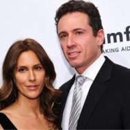 Chris Cuomo's Wife Cristina Speaks Out After Coronavirus Diagnosis
