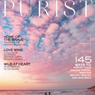 THE PURIST JUNE 2020 ISSUE