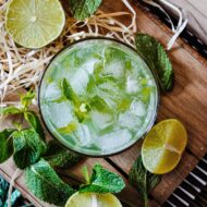 The Buzz On Mocktails