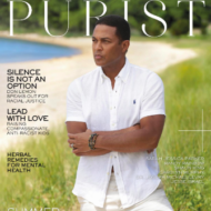THE PURIST JULY 2020 ISSUE