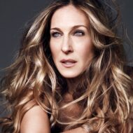 Sarah Jessica Parker: Toast of the Town