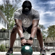 Fit For Life: Kelvin Gary