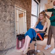 Hair Rescue: Adi Aloni