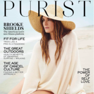 THE PURIST AUGUST/SEPTEMBER 2020 ISSUE