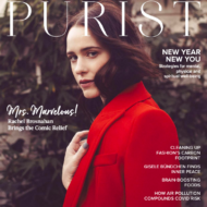 THE PURIST WINTER 2020 ISSUE