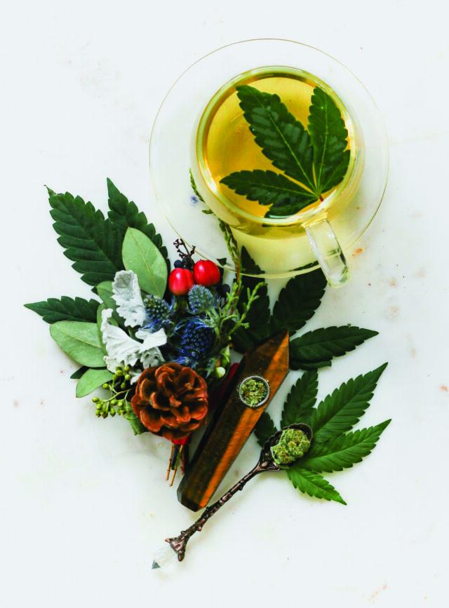 Cannabis Gold Rush