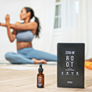 ROOT: New Year, New Supplements