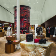 Retail Therapy in NYC's Hudson Yards