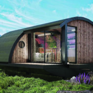 Lea Sisson Architects: The Future Is Now