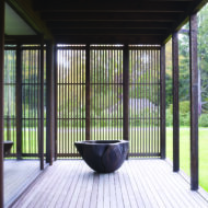 Pound Ridge's Zen Palette