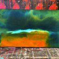Griffin Loop & Joe Henry Baker: Artist File