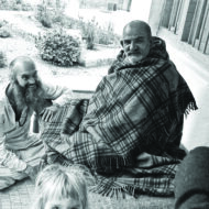 Turning Inward with Ram Dass