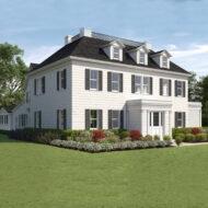 Cottage 2.0