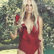 Molly Sims: Girl Talk Therapy
