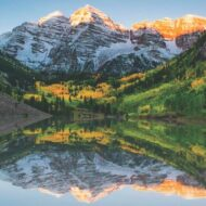 At A Glance: Aspen
