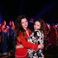 Gucci's Summer Soirée Heralds A Return To Normal