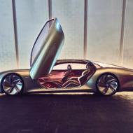 Cruising Into the Future