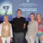 World Elephant & Lion Film Festival at Southampton Arts Center