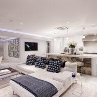 High-Altitude Luxury