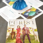 Purist Spring Issue at Women's Equality Day Celebration 8.26.2021 Mixsix Snowmass Village