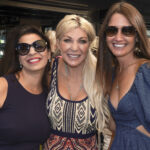 Tammy Adams, Margo Moselle, Lauren Salzar